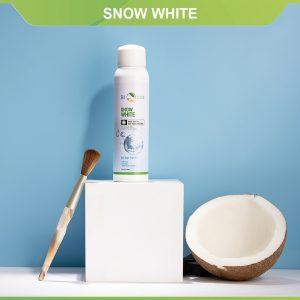 XỊT LẠNH TRẮNG DƯỠNG DA SNOW WHITE 1